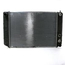 Radiator GMC C5500 LKQ Plunks Truck Parts And Equipment - Jackson