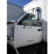 Cab GMC C6500 LKQ Heavy Truck Maryland