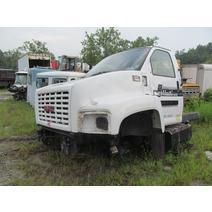 Complete Vehicle GMC C6500 WM. Cohen & Sons