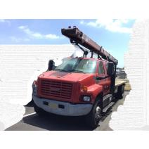 Complete Vehicle GMC C6500 American Truck Sales
