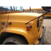 Hood GMC C65 Dales Truck Parts, Inc.