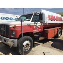 Complete Vehicle GMC C7000 LKQ Heavy Truck - Goodys