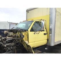 Cab GMC C7500 Vander Haags Inc Dm
