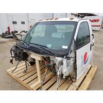 Cab GMC C7500 LKQ Geiger Truck Parts