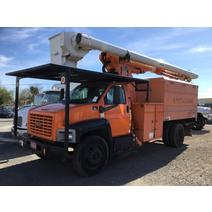 Complete Vehicle GMC C7500 LKQ Acme Truck Parts