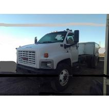 Complete Vehicle GMC C7500 American Truck Sales