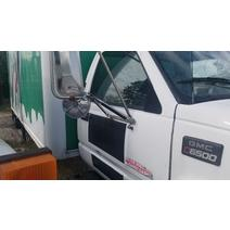 Door Assembly, Front GMC C7500 B & W  Truck Center