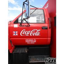 Door Assembly, Front GMC C7500 Dti Trucks