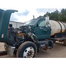 Fuel Tank GMC C7500 Crest Truck Parts
