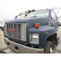 Hood GMC C7500 LKQ Heavy Truck - Goodys