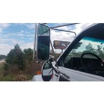 Mirror (Side View) GMC C7500 B & W  Truck Center