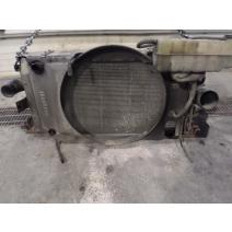 Radiator GMC C7500 (1869) LKQ Thompson Motors - Wykoff