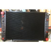 Radiator GMC C7500 LKQ Plunks Truck Parts And Equipment - Jackson