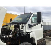 Cab GMC C8500 Vander Haags Inc Dm