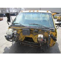Cab GMC C8500 Camerota Truck Parts