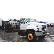 Complete Vehicle GMC C8500 Big Dog Equipment Sales Inc