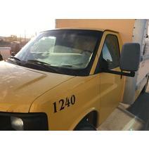 Cab GMC CUBE VAN Vander Haags Inc Sf