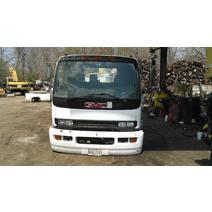 Cab GMC F7B042 Camerota Truck Parts