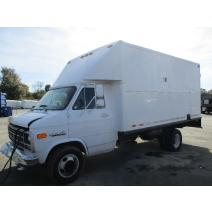 Complete Vehicle GMC G3500 LKQ Heavy Truck - Tampa