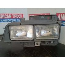 Headlamp Assembly GMC Other American Truck Salvage