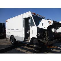 Complete Vehicle GMC P6500 LKQ Heavy Truck - Goodys