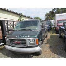Complete Vehicle GMC Savana WM. Cohen & Sons