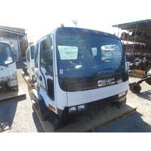 Cab GMC T6500 LKQ Acme Truck Parts