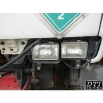 Headlamp Assembly GMC T6 Dti Trucks