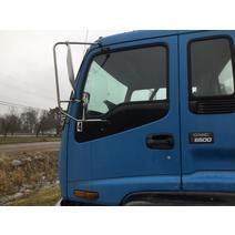 Door Assembly, Front GMC T7500 LKQ Heavy Truck - Goodys