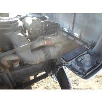 Radiator GMC TOPKICK - EARLY HOOD Active Truck Parts