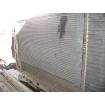 Radiator GMC TOPKICK - LATE HOOD Active Truck Parts