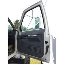 Door Assembly, Front GMC TOPKICK C6000 LKQ Evans Heavy Truck Parts