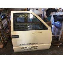 Door Assembly, Front GMC TOPKICK C6000 LKQ Heavy Truck - Goodys