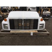 Hood GMC TOPKICK C6000 LKQ KC Truck Parts - Inland Empire