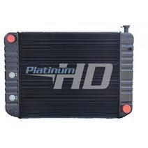 Radiator GMC TOPKICK C6000 LKQ Plunks Truck Parts And Equipment - Jackson
