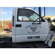 Door Assembly, Front GMC TOPKICK C7000 LKQ Heavy Truck - Goodys