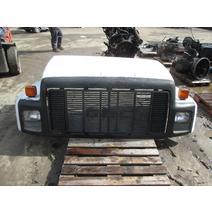 Hood GMC TOPKICK C7000 LKQ Acme Truck Parts