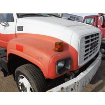 Hood GMC TOPKICK-LATE Active Truck Parts