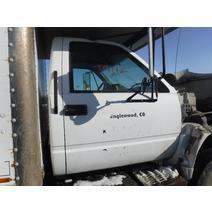 Cab GMC TOPKICK Active Truck Parts