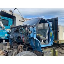 Cab GMC Topkick Complete Recycling