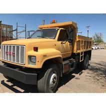 Complete Vehicle GMC TOPKICK American Truck Sales