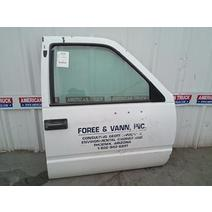 Door Assembly, Front GMC Topkick American Truck Salvage