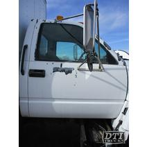 Door Assembly, Front GMC TOPKICK Dti Trucks