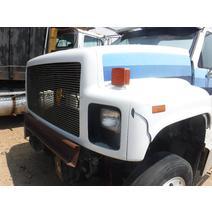 Hood GMC TOPKICK Active Truck Parts