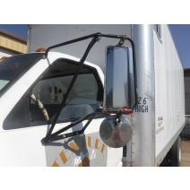 Mirror (Side View) GMC TOPKICK Active Truck Parts