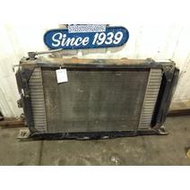 Radiator GMC TOPKICK Vander Haags Inc Sp