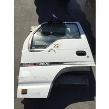 Door Assembly, Front GMC W3500 LKQ Heavy Truck Maryland