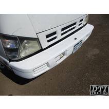 Headlamp Assembly GMC W3500 Dti Trucks