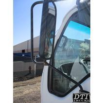 Mirror (Side View) GMC W3500 Dti Trucks