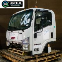 Cab GMC W4500 Complete Recycling
